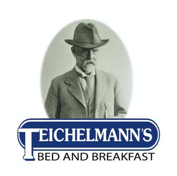 teichelmann's B&B logo