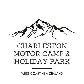 Charleston Motor Camp & Holiday Park   Logo