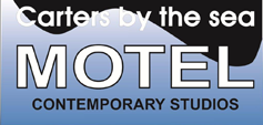 carters by the sea logo