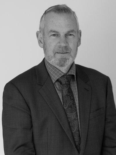 Brent Oldham