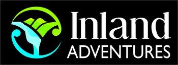 Inland Adventures | Logo
