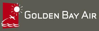 Golden Bay Air   Logo