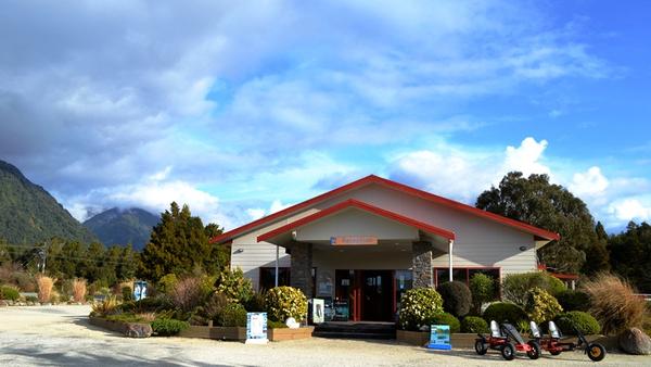 Franz Josef TOP Motels