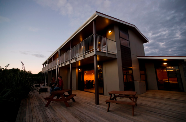 Greymouth TOP Motels and Seaview Apartments