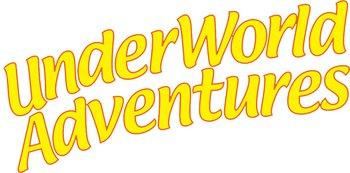 Underworld Adventures   Logo