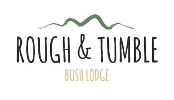 Rough and Tumble Bush Lodge | Logo