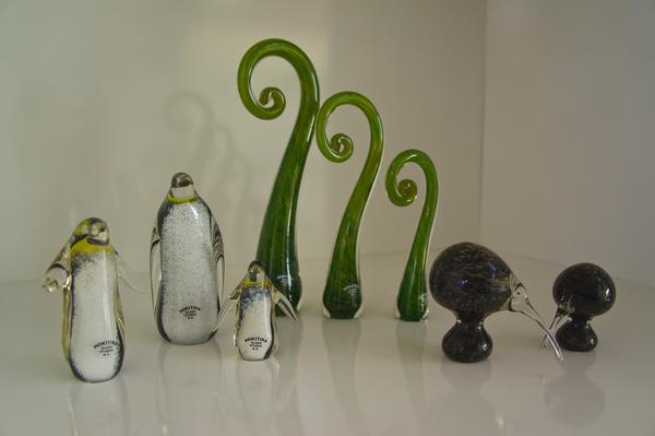 Hokitika Glass Studio Ltd