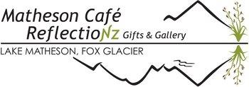 ReflectioNZ Gallery | Logo