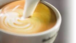 Robert Harris Cafe