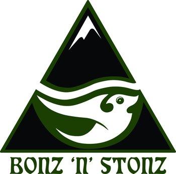 Bonz 'N' Stonz   Logo