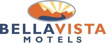 bella vista motels logo