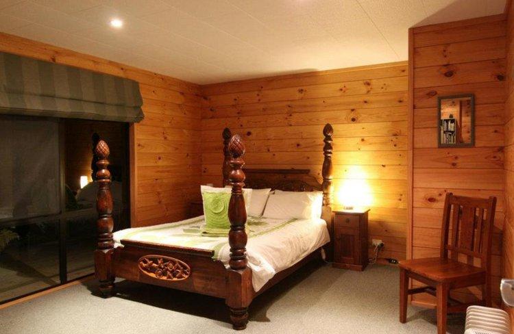 Birds Ferry Lodge Room