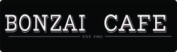 BonzaiCafe - logo