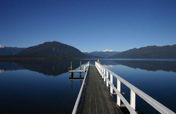 Lake Brunner