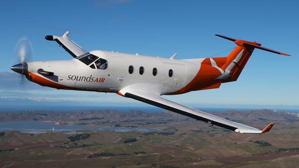 Sounds Air Travel & Tourism Ltd