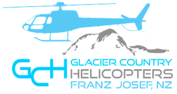 Glacier Country Helicopters   Logo