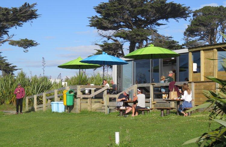 Ross Beach Top 10 Holiday Park