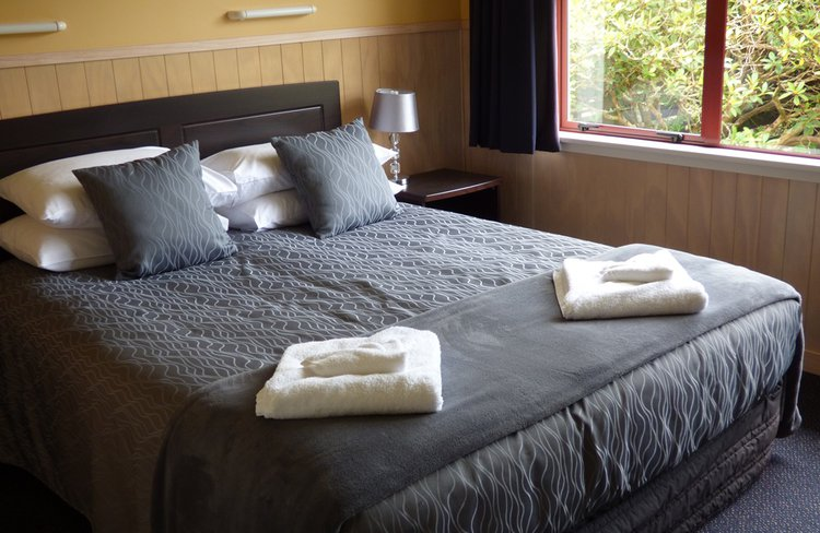 Carters Beach Top 10 Holiday Park accommodation