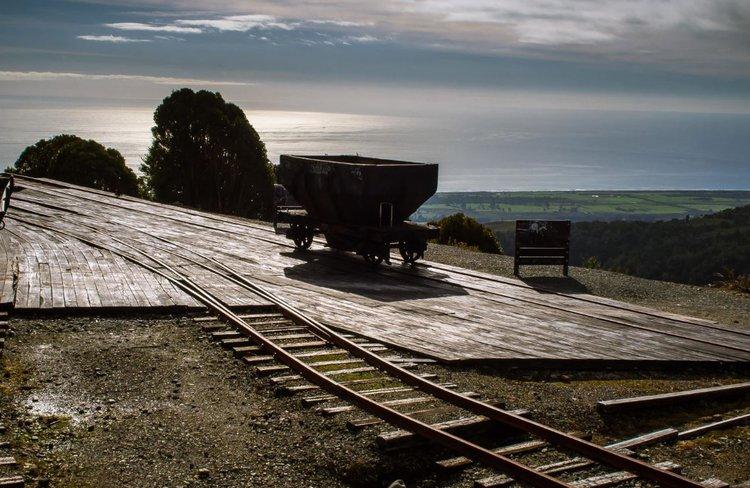 Denniston Mine