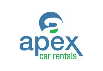 Apex Car Rentals Greymouth   Logo