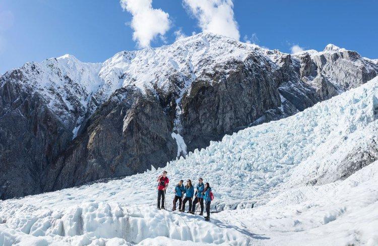 Franz Josef Glacier Guides