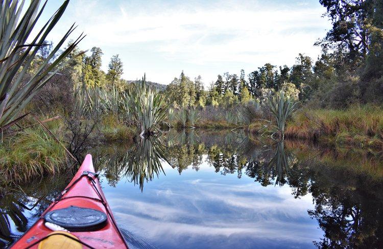 Franz Josef Wilderness Tours -Classic Kayak  (2).JPG