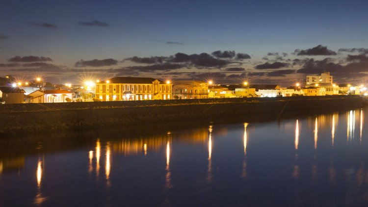 Greymouth at night.JPG
