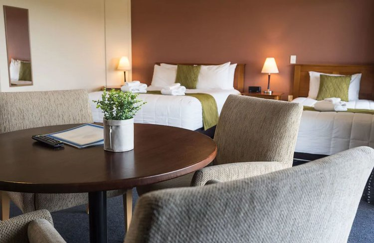 Haast River Motels - Holiday Park.JPG