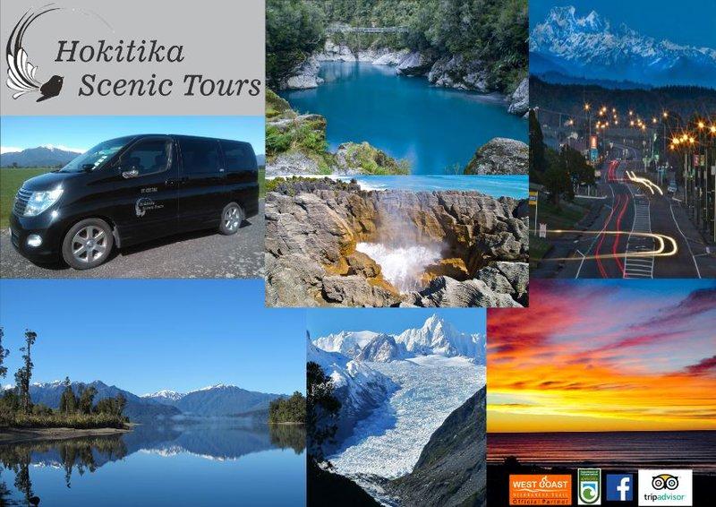 Hokitika Scenic Tours overall image