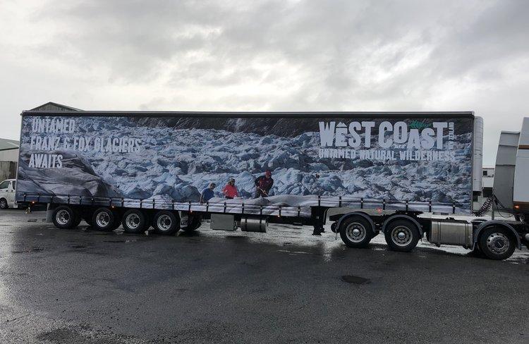 Artuna Truck