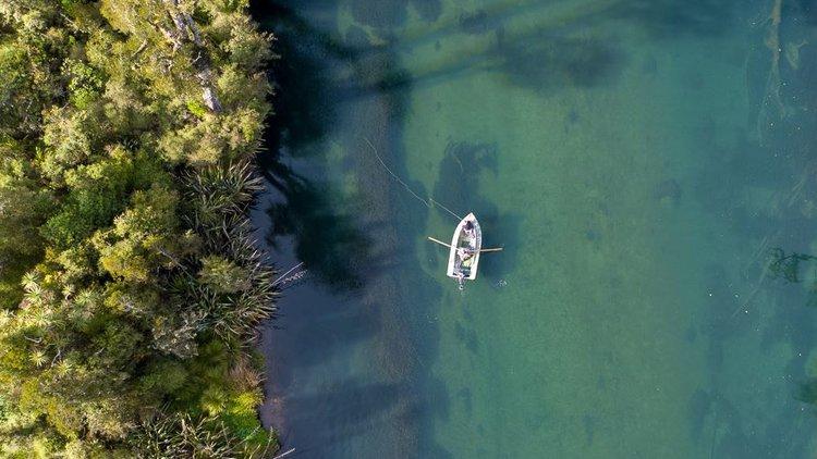 Lake Brunner fishing.JPG