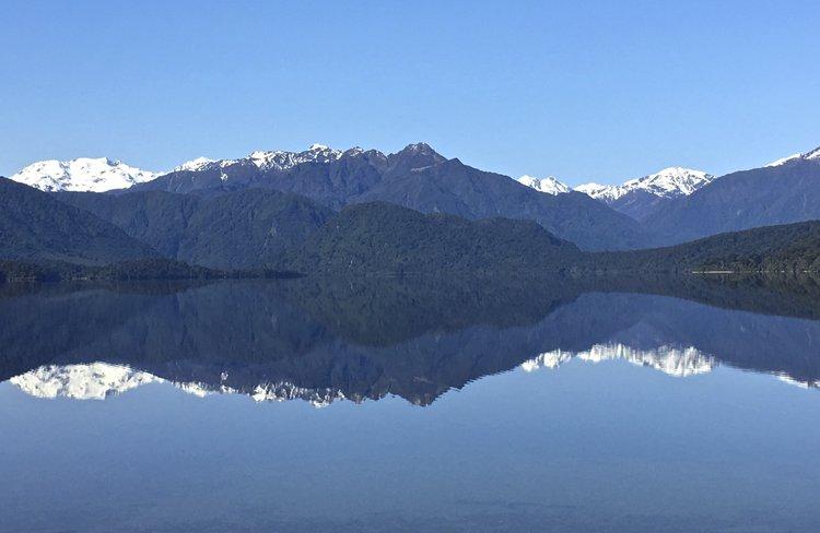 Lake Kaneire (refrection).JPG