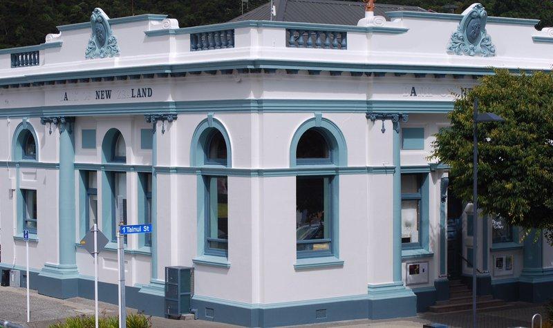 Left Bank Art Gallery, Greymouth, LBAG 01.jpg