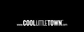 Hokitika - cool little town