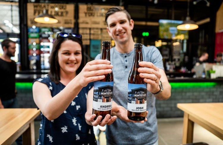Monteiths-Brewery-Customised-Bottles.JPG