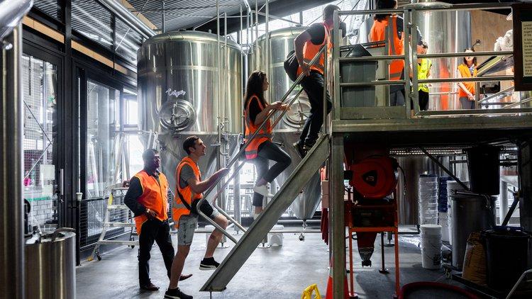 Monteiths Brewery Tour.jpg