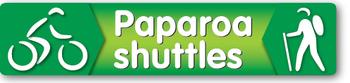 Paparoa Shuttles logo.PNG