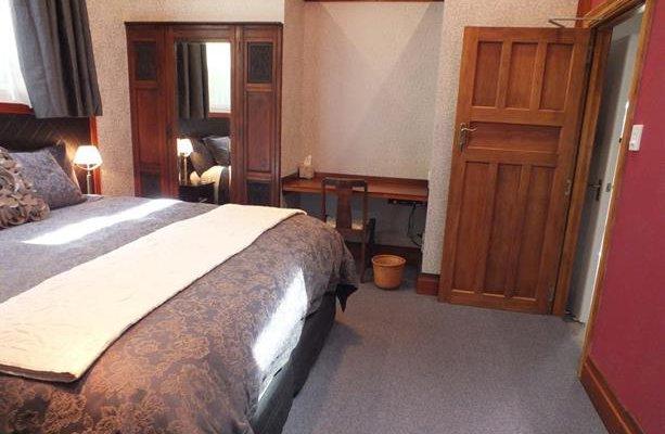 Reef Cottage B&B room