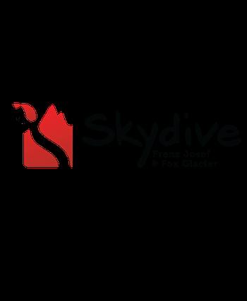 Skydive Franz Josef & Fox Glacier | Logo