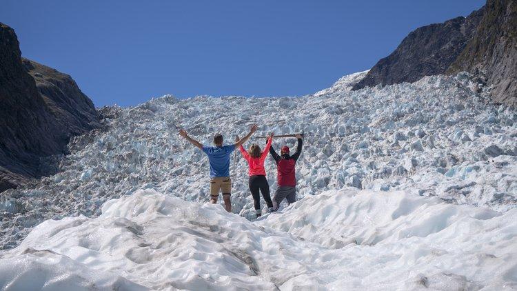 Glacier Country - 2087
