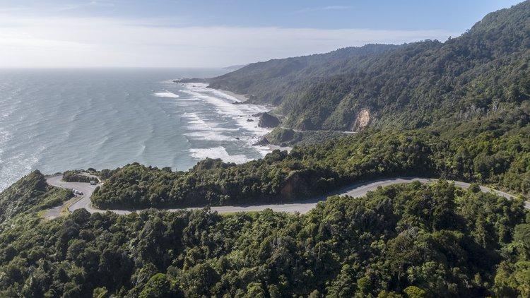 The Great Coast Road