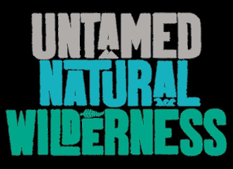 Untamed Natural Wilderness Colour brand