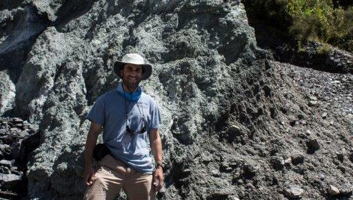 Alpine fault tours Whataroa