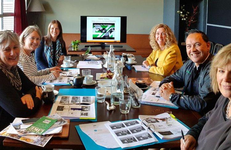 Tourism Business Success Programme