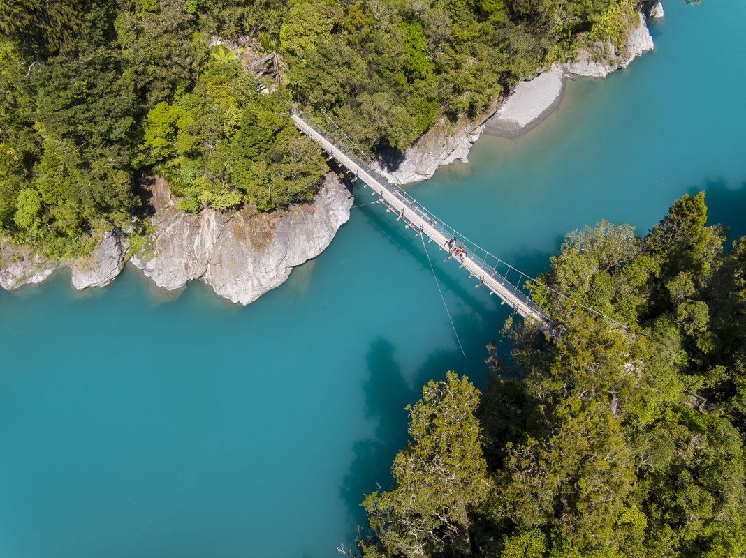 Tourism West Coast - Hokitika Gorge (3).jpg