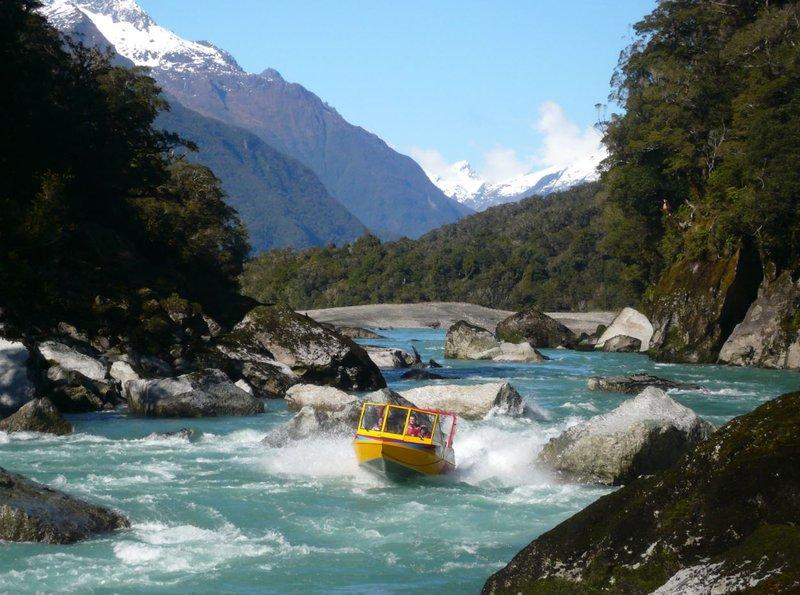 jWaiatoto River Safaris