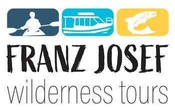 Franz Josef Wilderness Tours | Logo
