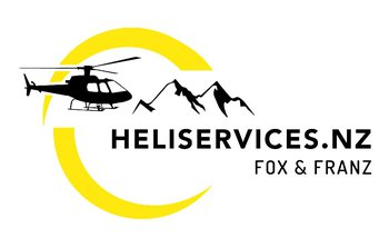 fox and franz helicservices logo