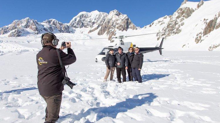 Fox Glacier Heliservices