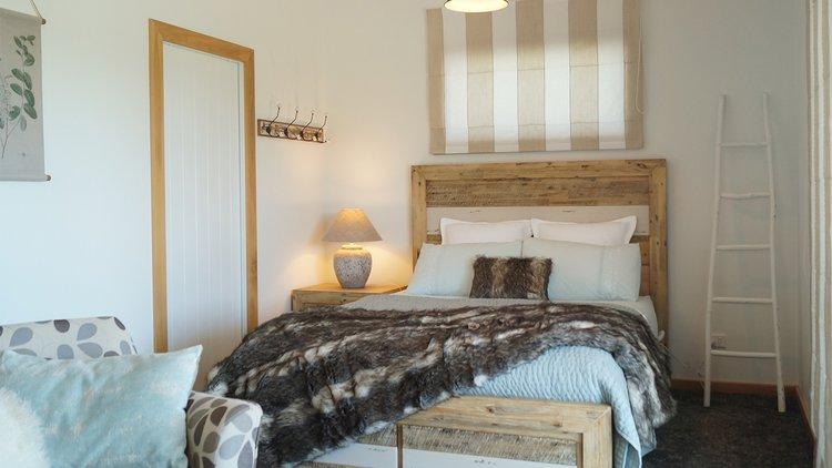 Kānuka Bedroom